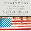 The Unwinding audiobook excerpt