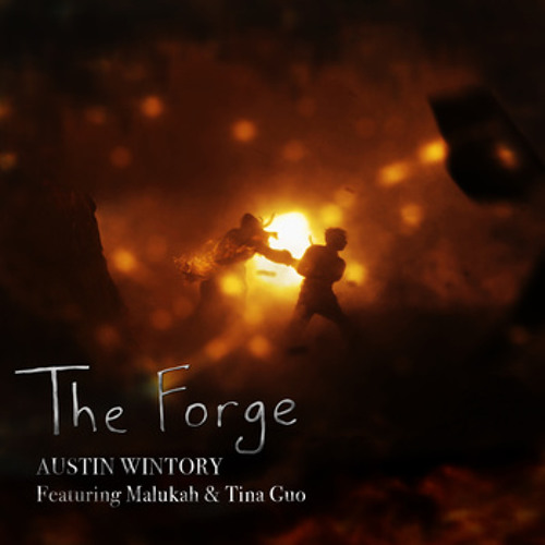 THE FORGE (ft. Malukah & Tina Guo)