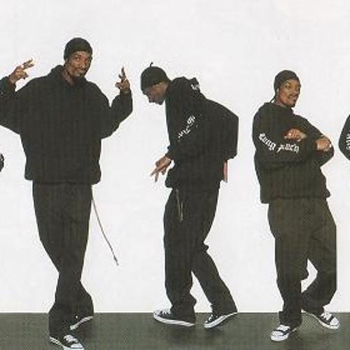 Mr Carmack x Gap Band x Snoop - C-Walk Dance (White Nite edit) // FREE DL