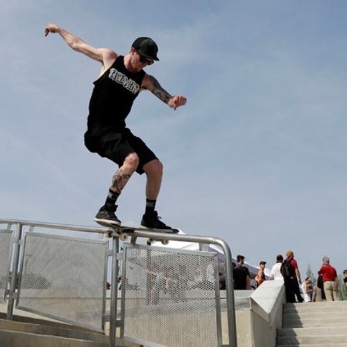 Paine's Park and skateboarding in Philadelphia