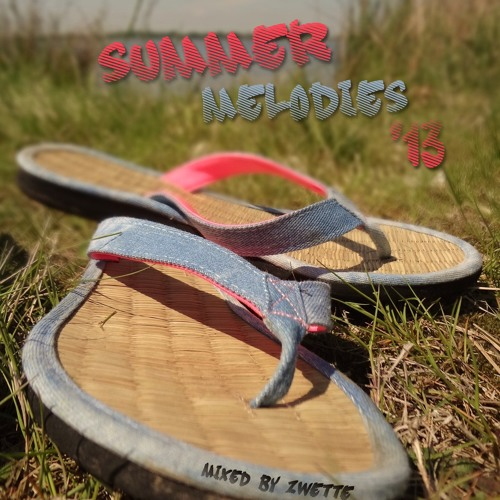 Zwette - Summer Melodies '13