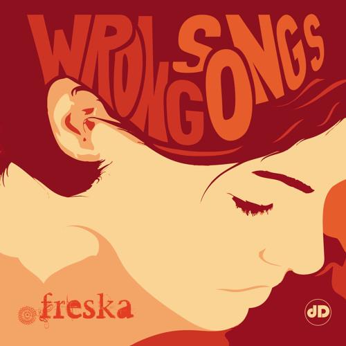 Freska - Honey From Within [Darkroom Dubs] (Clip)