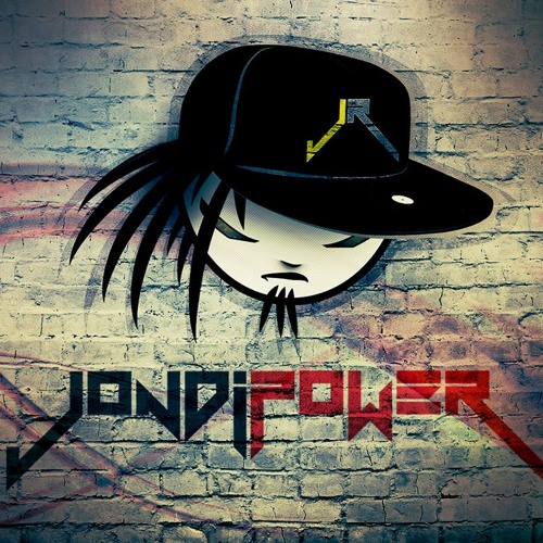 Jondi Power - Worldwide Dubstep mixtape 2013