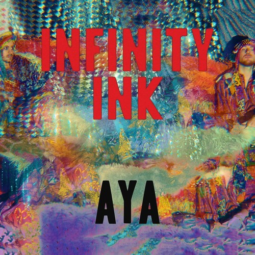 Infinity Ink - Aya