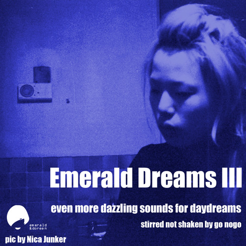 KEENHOUSE - Song to the Hawking Color (Emerald Dreams Vol. 3)