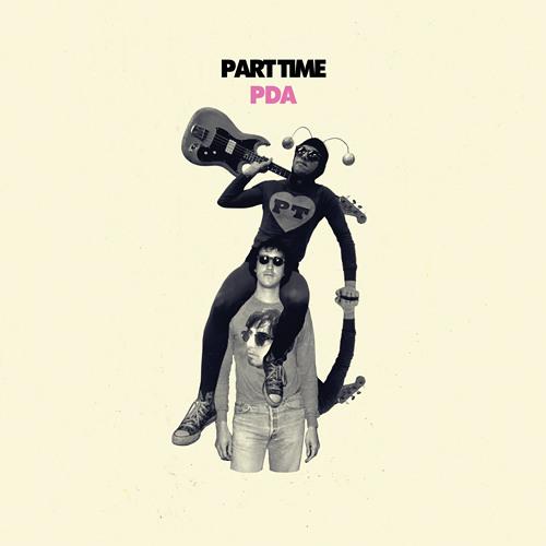 Part Time - I Won't Be Your Little Secret