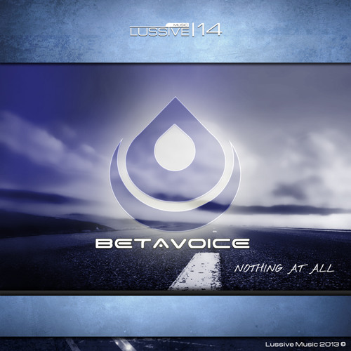 Betavoice - Nothing at all (preview)