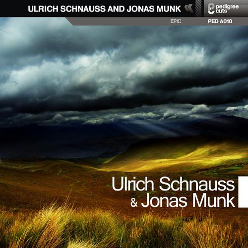 Ulrich Schnauss & Jonas Munk - Coming up for air (dub)