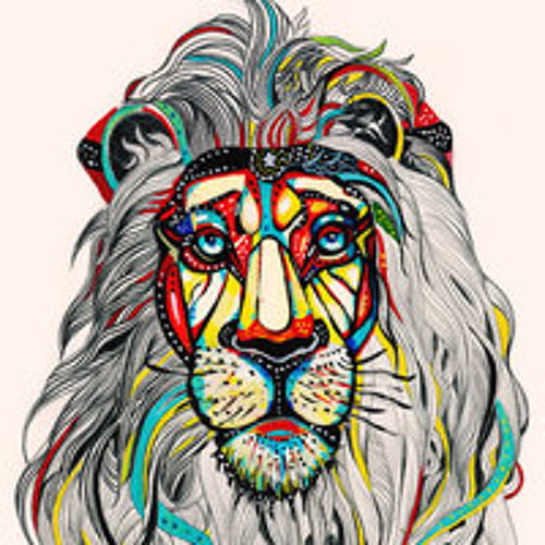 Mikey Lion - Live @ The Psychedelic Love Box