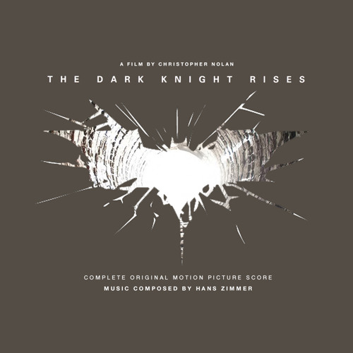 Hans Zimmer - The Dark Knight Rises - End Credits (Official HQ Movie Version)