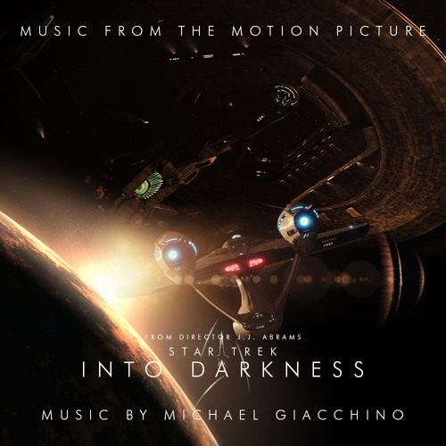 The Awakening (Star Trek Into Darkness Custom Trailer Mix) - Brian Tyler/Michael Giacchino