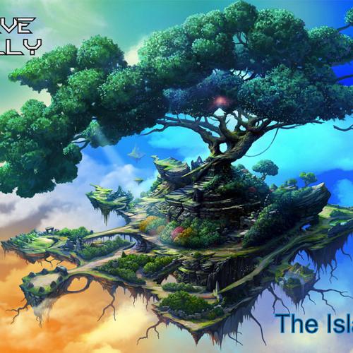 Pendulum - The Island (Dave Delly Original Remix)