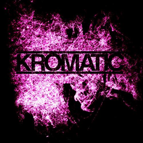 Love Mix By Kromatic [Ambient/Chillstep/Future Garage] *Tracklist & DL*