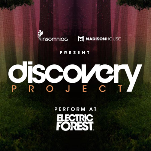 Discovery Project: Electric Forrest - Runaways (feat. DJ Digital C) (Original Mix)