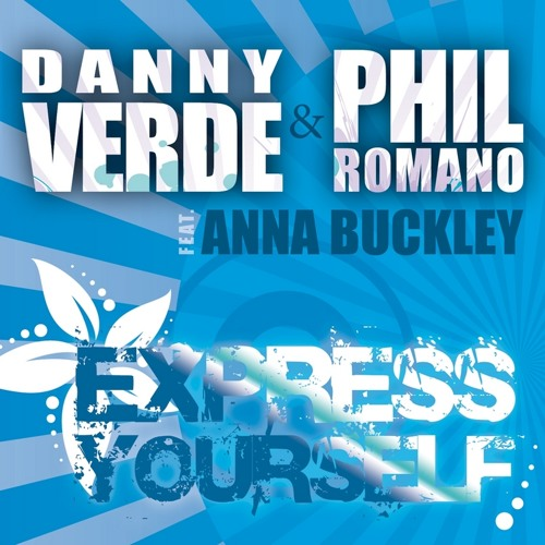 DANNY VERDE VS NACHO CHAPADO - EXPRESS YOURSELF VS PROMISE U MADE (TEDDY CLARKS PRIVATE MASH-UP)