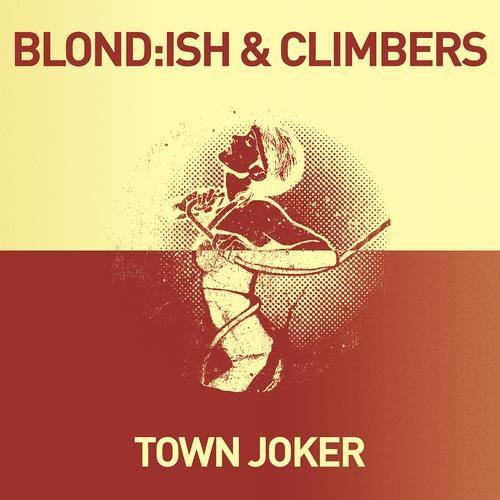 Blond:ish & Climbers - TownJoker (Devys Savoia Remix) [Beatport Contest]