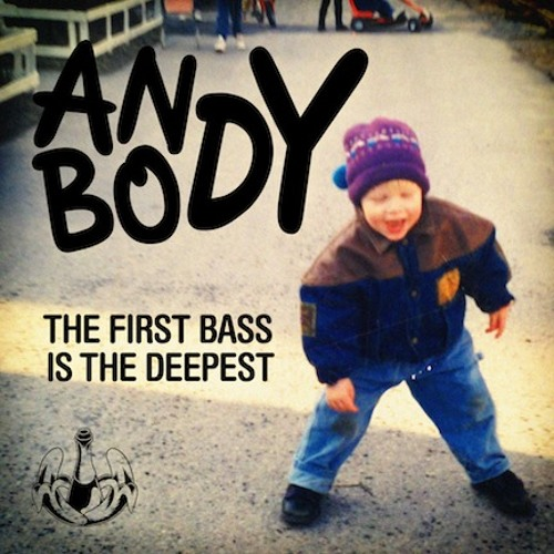 The First Bass Is The Deepest [Dada Life Edit] - OUT NOW!