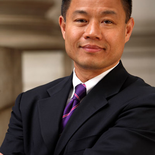John Liu Q&A with Mike Scala