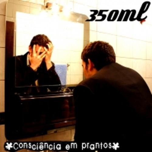 350ml - Risco de vida