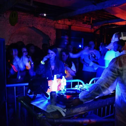 Marshall - Part 3 - Live @ Muzza's 'Acid House' 40th Birthday Party