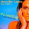 Live It Up (Live Studio Edit)