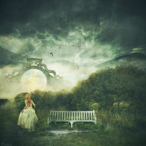Shaden - Storm's Spirit (Orchestral)