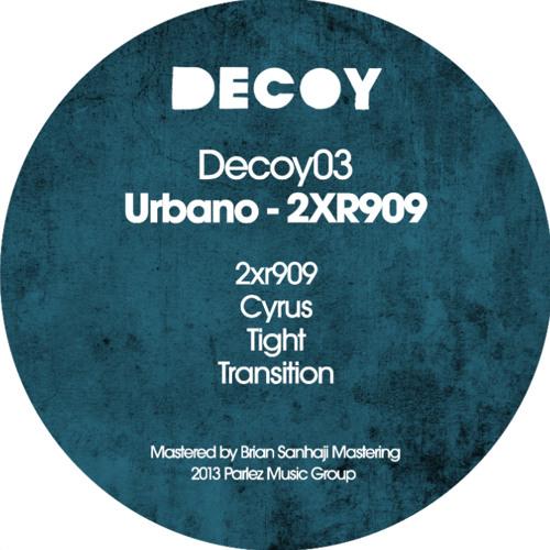 Urbano - 2XR909 - Decoy03