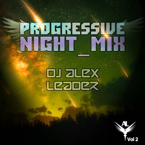 Dj Alex Leader feat Kate Lesing - Space of Invaders (intro MIX)