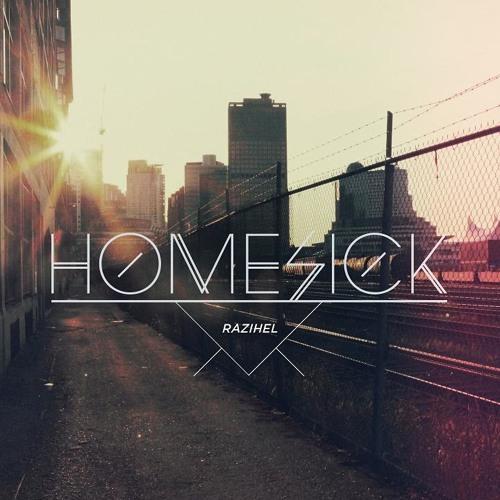 Razihel - Homesick (feat. Dave Revan)