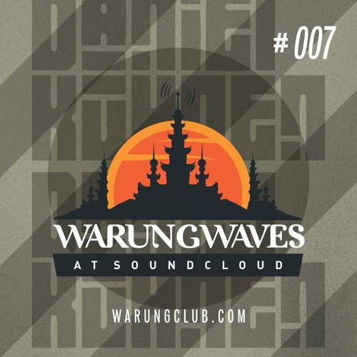 Daniel Kuhnen @ Warung Waves - exclusive set #007