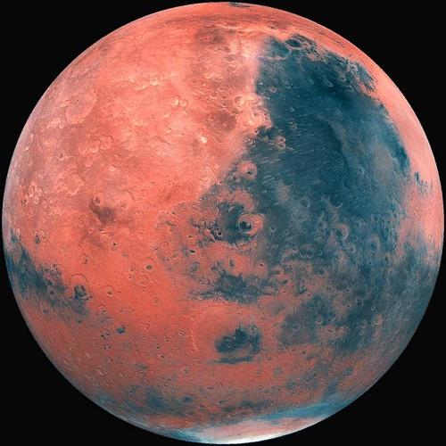 Women From Mars