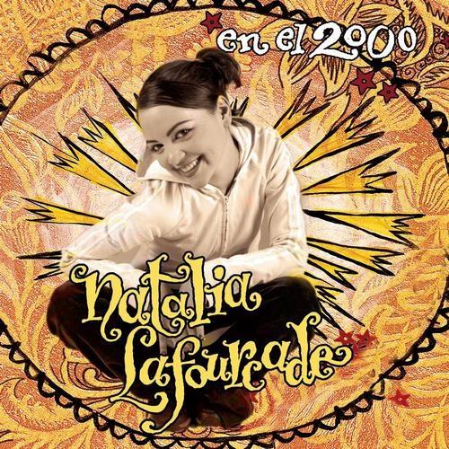 Natalia Lafourcade - En el 2000 [Versión 2013]
