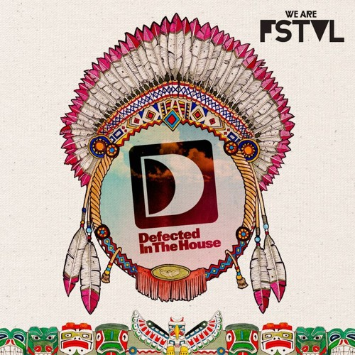 Sam Divine - We Are FSTVL Pre & After Party Mix