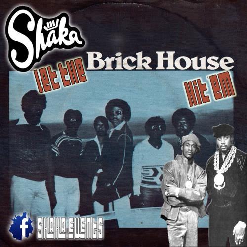 Let The Brick House Hit Em
