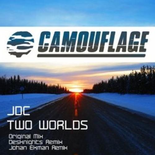 JDC - Two worlds (Desknights remix)