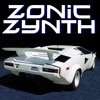Professor Zonic Zynth - Love Affair MK-II