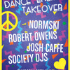 SOCIETY DJs: Dance Energy warm-up mix