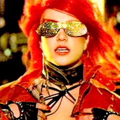 Britney Spears -Toxic (Sander Klop Remake)
