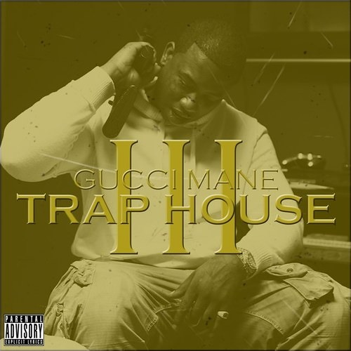 Gucci Mane - Point In My Life Produced By @IamDunDeal