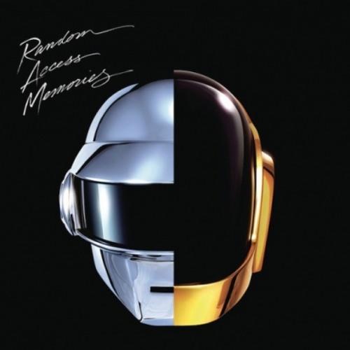 Daft Punk - Get Lucky feat. Pharrell Williams (Xen Remix) FREE DOWNLOAD