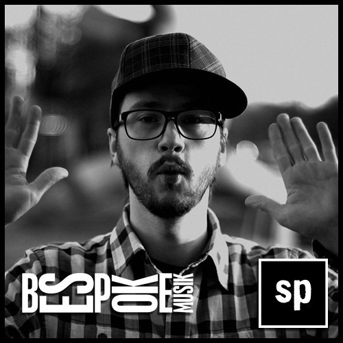 Daniel Bortz - Live at Bespoke Musik NY (Jan 2013)