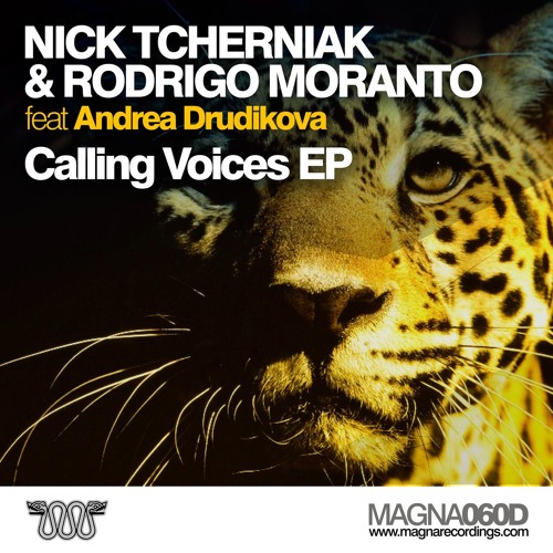 Nick Tcherniak & Rodrigo Moranto feat Andrea Drudikova - Only Dance SC Edit