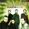 Mountain Heart:  Heart Like A Road Sign