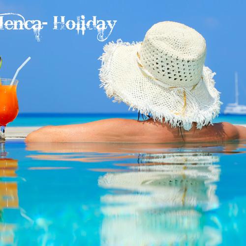 Mr. Menca- Holiday