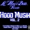 On the block wit It - Buckweed, Big Trubbz & Gangsta Wish (Prod.by Lil Man)