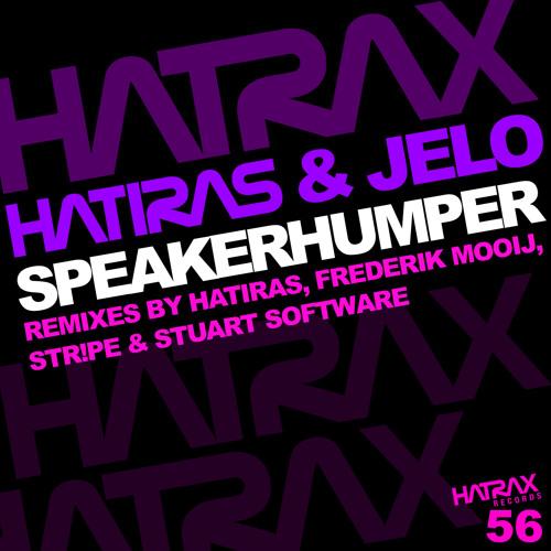 SpeakerHumper - Hatiras, Jelo (Frederik Mooij Remix) - sample clip