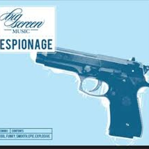 Espionage -Frantic Fallout
