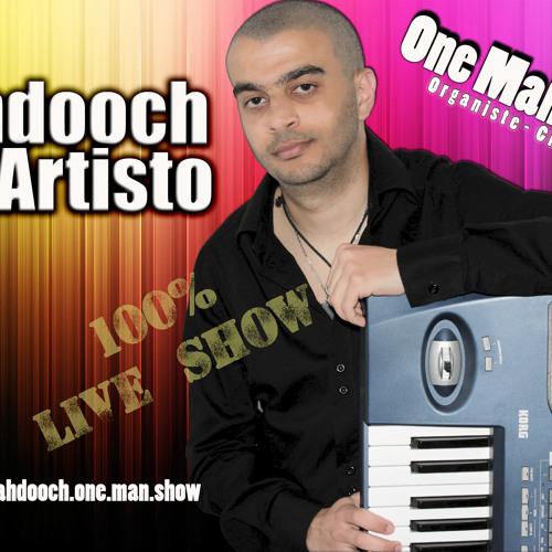 Mahdooch l'Artisto - Promo - Organiste Chanteur Tunisien - Tounsi - charki