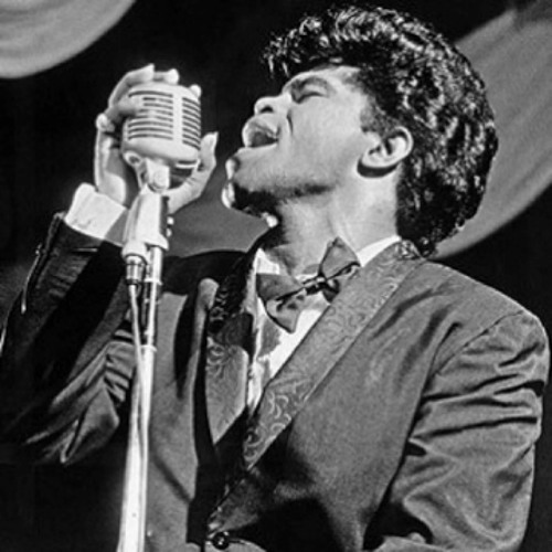 James Brown - In The Middle (Rap)