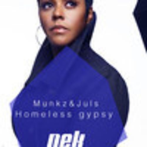 Juls&Munkz - Homeless Gypsy (original Mix)